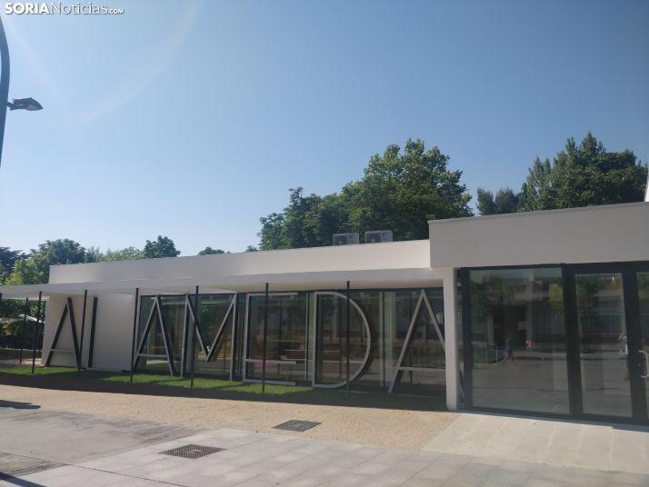 Foto 1 - La UVa acerca la ciencia al espacio cultural Alameda de Soria con 'Atrévete a saber'