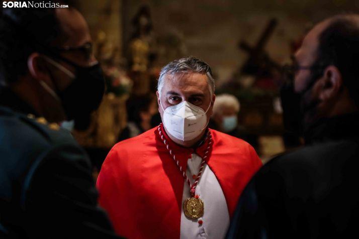 Fotos: Soria despide su Semana Santa