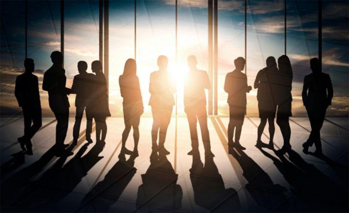 Foto 1 - Un grupo de trabajo compuesto por Junta y Execyl buscará atraer y retener el talento en la región