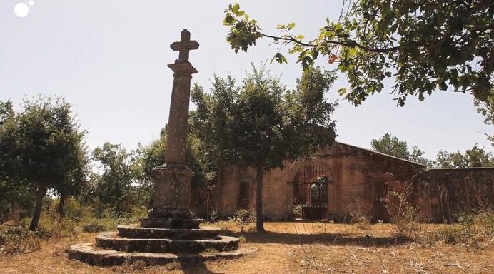 Cuarto Milenio explora un cementerio soriano que es único en España