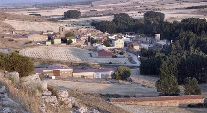 Foto 1 - La Junta adjudica las obras de construcción del abastecimiento de Liceras en 378.751 €