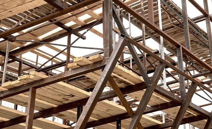 Foto 1 - La UVa estudiará el uso de la madera en edificios en regiones de España, Francia y Portugal