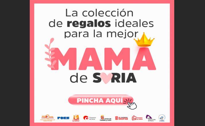 Foto 1 - 25 detalles especiales para regalar el Día de la Madre en Soria
