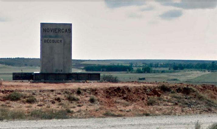 La CHD deniega el permiso de investigación de aguas subterráneas para el proyecto de Noviercas