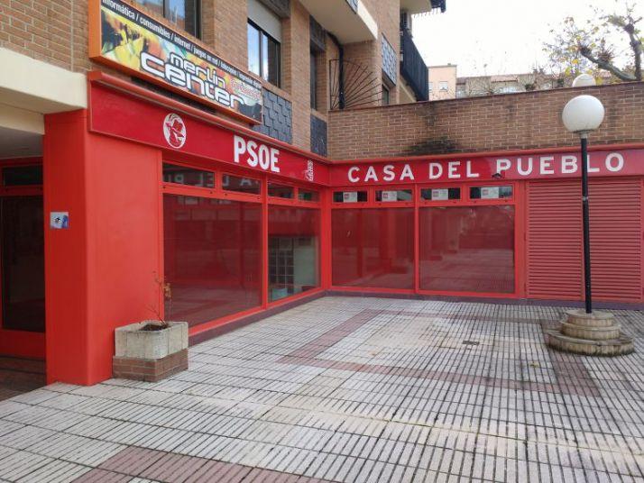 Foto 1 - El PSOE pide al Partido Popular más coherencia en sus reivindicaciones y más trabajo