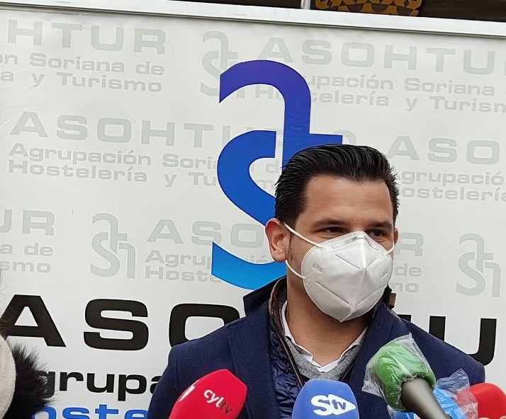 Foto 1 - ASOHTUR califica de vergonzosa la falta de criterio sanitario de la Junta de Castilla y León