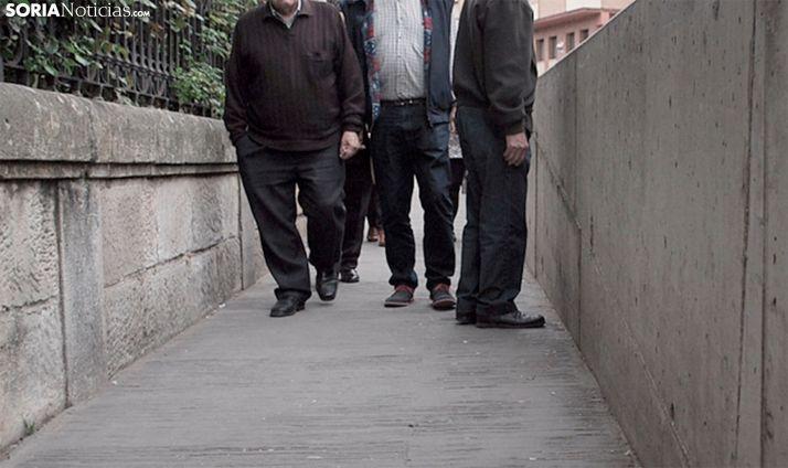 Foto 1 - Cartas al director: Sobre el paso de peatones del Espolón