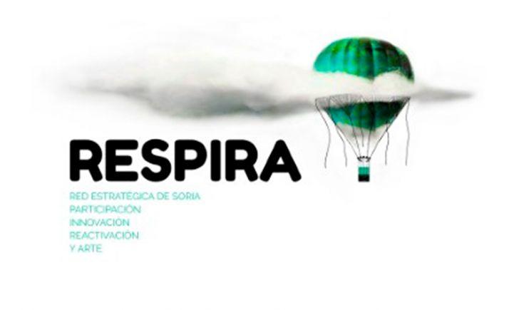 Foto 1 - El proyecto soriano 'Respira', entre los finalistas de la Copa Creativa, busca el apoyo popular en una votación online