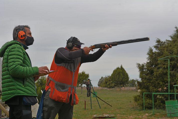 Foto 2 - Carlos Sanz se lleva el Provincial de recorridos de caza