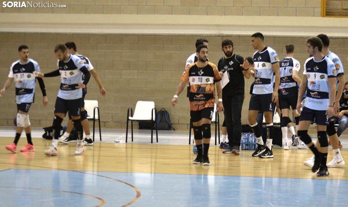 Foto 1 - Cuatro celestes convocados para la Selección de voleibol