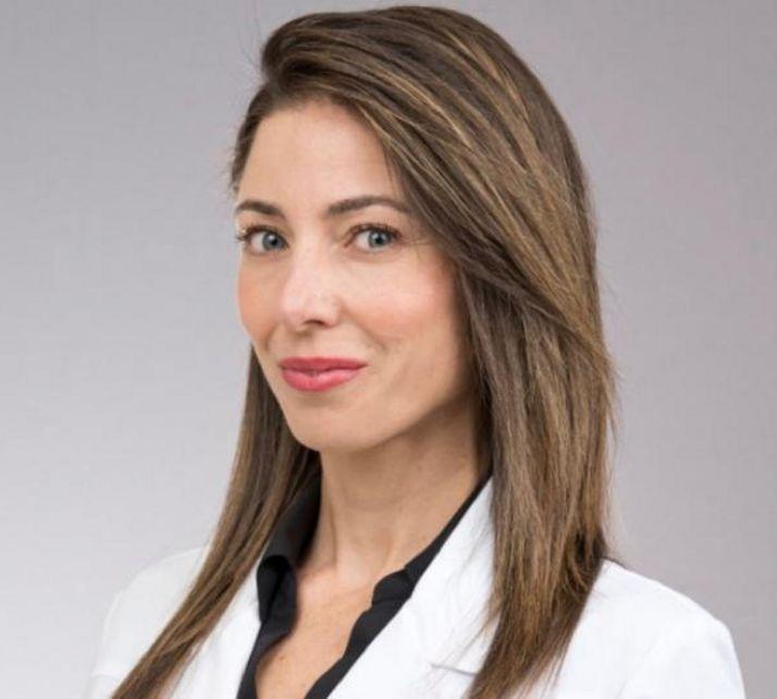 Idaira Aguilar, de raíces pinariegas, trabaja como neuróloga en EEUU.