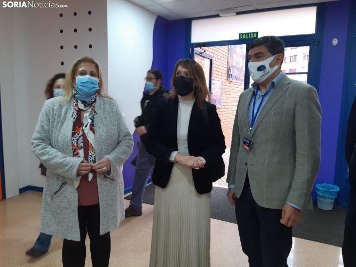 Castilla y León esperará órdenes de las autoridades sanitarias para organizar el próximo curso escolar