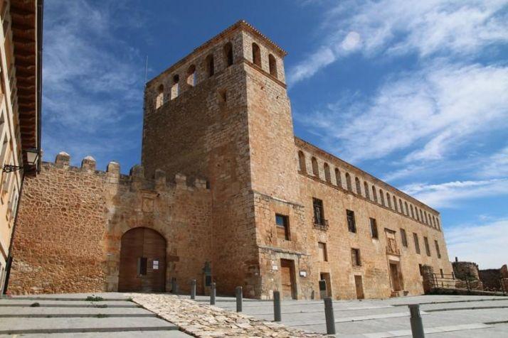 Foto 2 - La huella del movimiento comunero en Berlanga: una buena excusa para visitar esta villa medieval