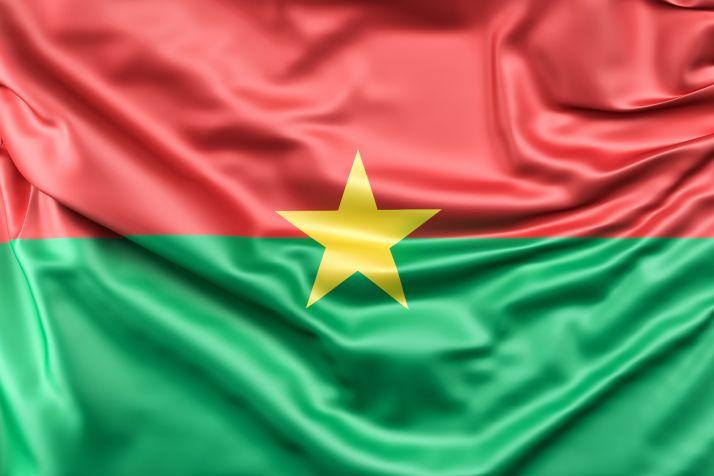 Foto 1 - APIS muestra su rechazo a los asesinatos de Burkina Faso