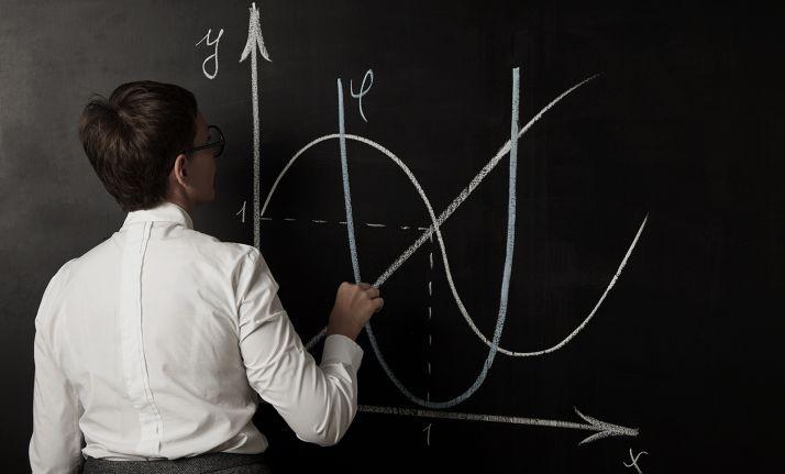 Foto 1 - La XXVI Olimpiada de Matemáticas se celebra este miércoles online
