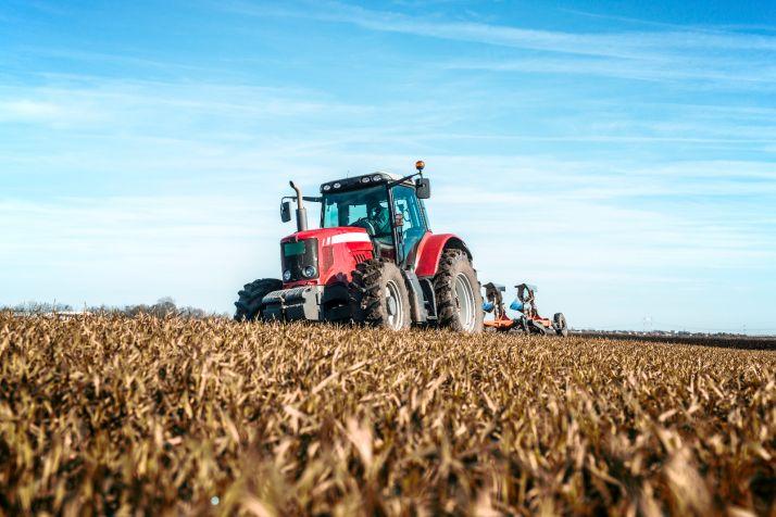 Foto 1 - La Junta resuelve las solicitudes de incorporación de nuevos contratos plurianuales de agroambiente y clima, y de agricultura ecológica