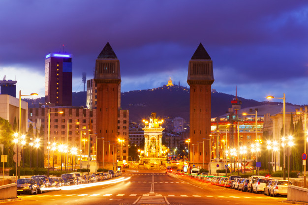Detenido en Castilla y León un estafador de sector del taxi en Barcelona