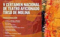 Almazán recupera su Certamen Nacional de Teatro
