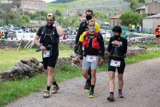 Arganza Trail / María Ferrer