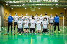 Bádminton-Soria Cs24: Un club por encima de categorías