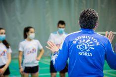 Foto 6 - Bádminton-Soria Cs24: Un club por encima de categorías