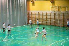 Foto 5 - Bádminton-Soria Cs24: Un club por encima de categorías