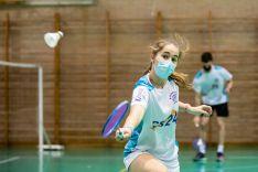 Foto 3 - Bádminton-Soria Cs24: Un club por encima de categorías