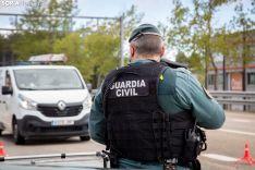 Actuación de la Unidad de Seguridad Ciudadana de Soria. María Ferrer.