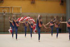 Imágenes del Campeonato celebrado el pasado día 15./ Fotos: Club Gimnasia Duero.