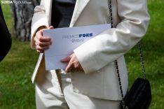 Premios Empresariales FOES / María Ferrer