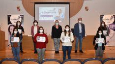 Clausurada en Soria la primera edición del proyecto educativo STEM Talent Girl