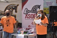 Día Mundial de la Esclerosis Múltiple.