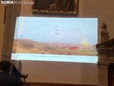 Foto 3 - Ágreda conoce el proyecto que proyectará el fervor a la Virgen de los Milagros en el futuro