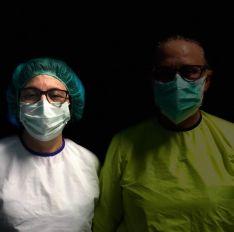 Foto 5 - Covid-19, historia de una pandemia en primera línea que aún sigue entre nosotros