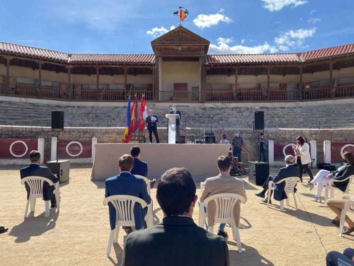 Soria, única provincia fuera del circuito regional de novilladas de Castilla y León