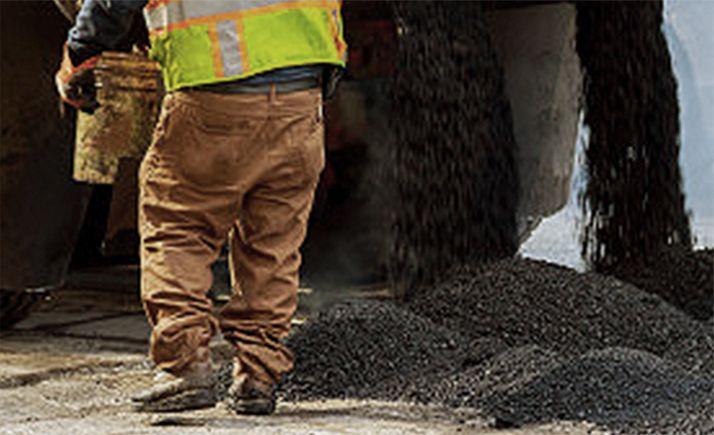 Foto 1 - La Junta destina 3,9 M€ para obras en la carretera SO-630, en Tierras Altas