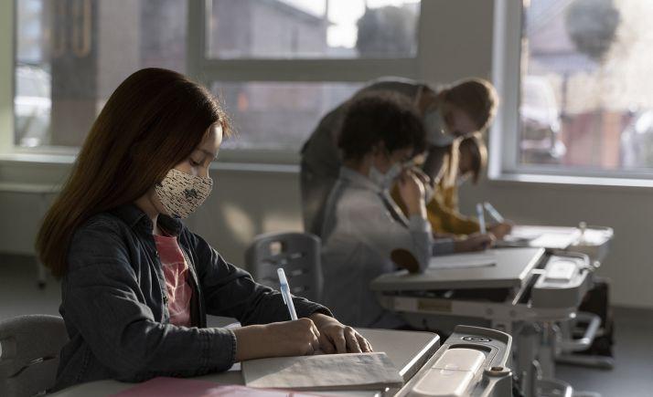 Foto 1 - Piden que los fondos UE sirvan para incrementar las plantillas de docentes y reducir las ratios en las aulas