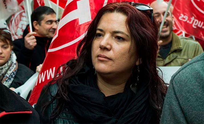 Azucena Pérez Álvarez.