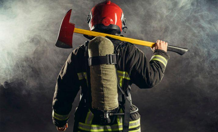 Foto 1 - La Junta programa 42 actividades formativas para bomberos profesionales