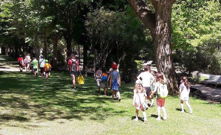 Foto 1 - Inscripciones abiertas para los campus veraniegos en Soria