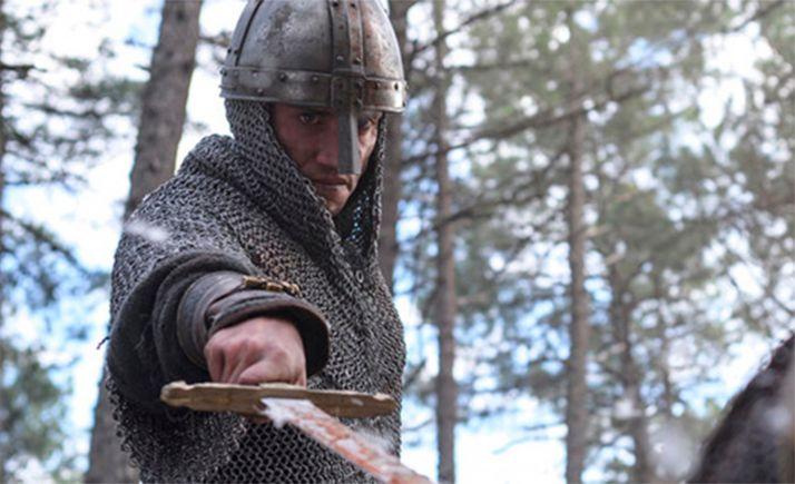 Prime Video presenta las primeras imágenes de la segunda temporada de 'El Cid'