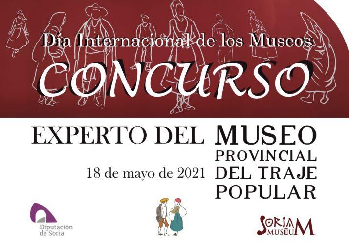 Foto 1 - ¿Quieres convertirte en un experto del Museo del Traje y Villa Romana la Dehesa?