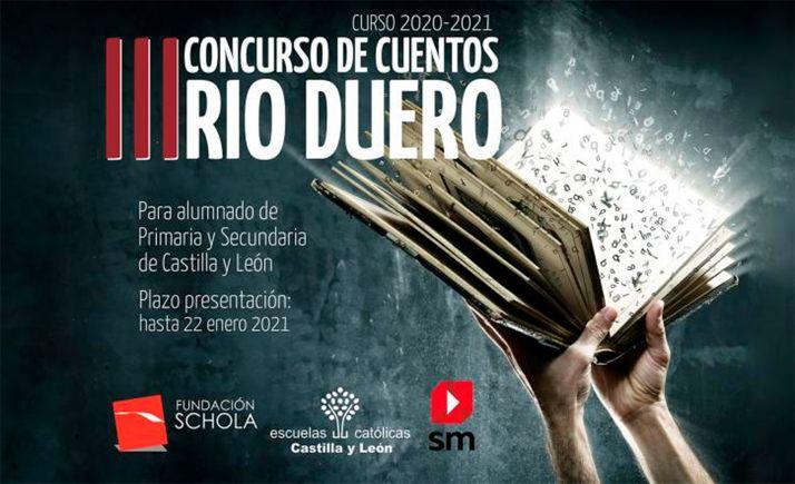 Foto 1 - Dos alumnas sorianas, premiadas en el concurso de cuentos Río Duero