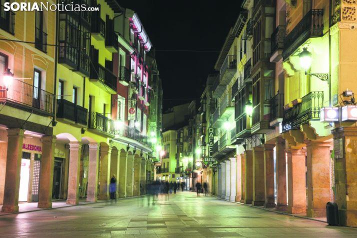 Foto 2 - 1349 personas consultaron las oficinas de turismo de Soria en abril