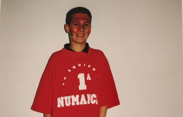 Foto 1 - Numancia, esto es algo personal