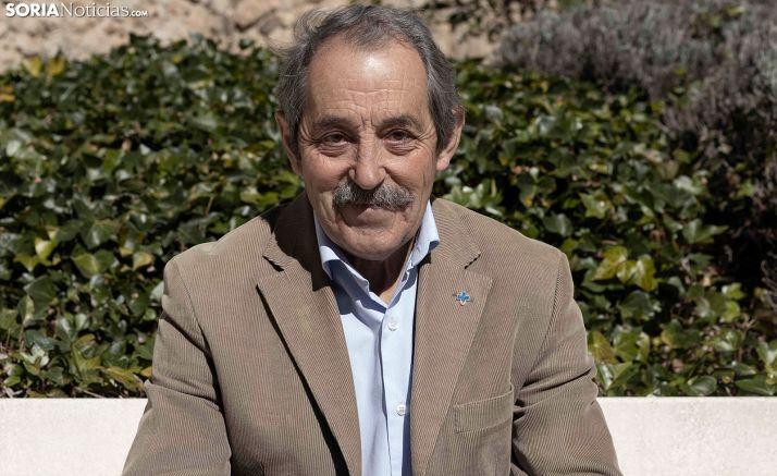 José Luis Molina, presidente de la entidad. /SN