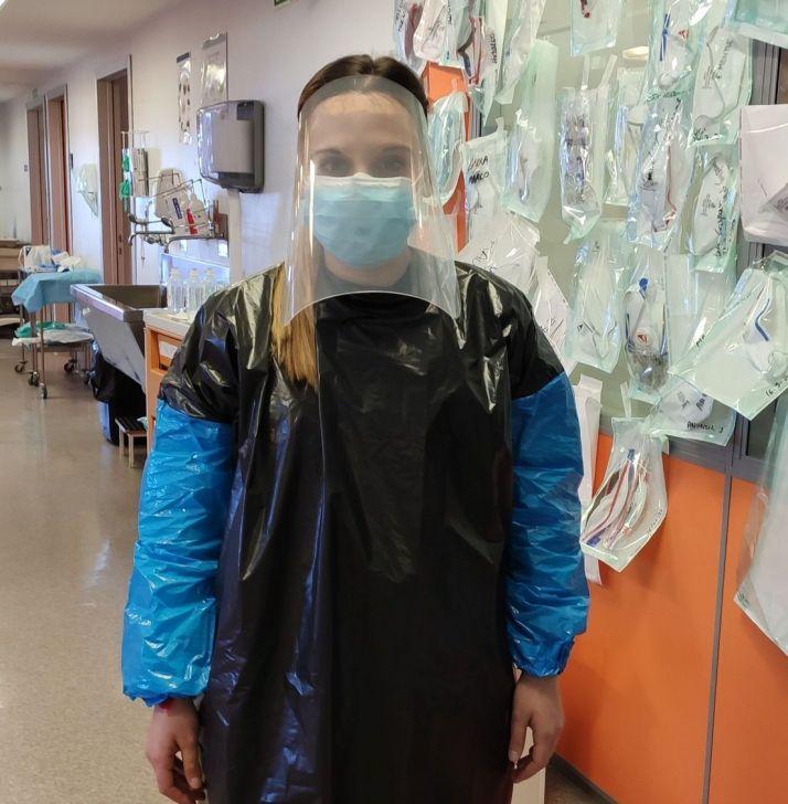 Foto 2 - Covid-19, historia de una pandemia en primera línea que aún sigue entre nosotros