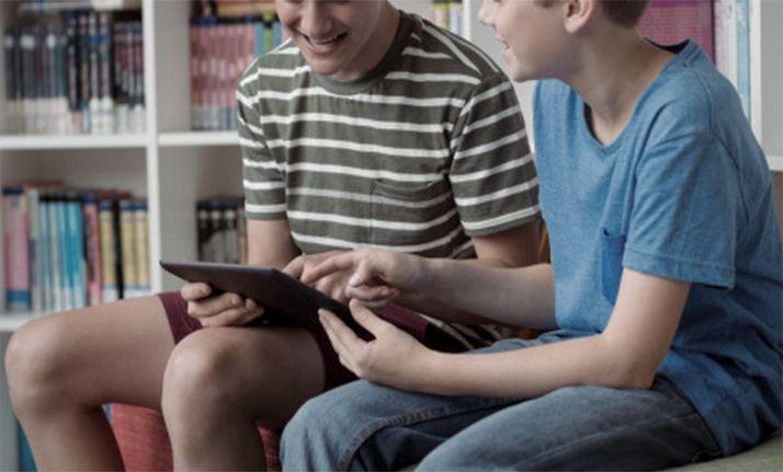 Foto 1 - La biblioteca escolar LeoCyL llegará a más de 190.000 estudiantes de la Comunidad
