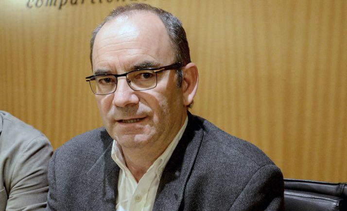 Miguel Ibáñez Rodríguez.