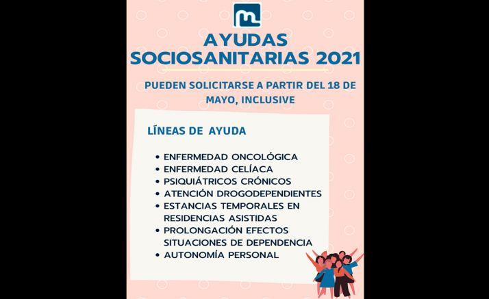 Foto 1 - Convocadas las ayudas sociosanitarias para 2021 de MUFACE